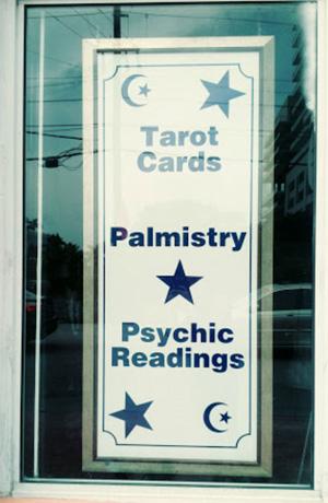palmistry sign Rockville MD