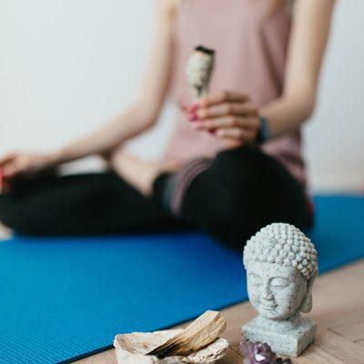 meditation session Rockville MD